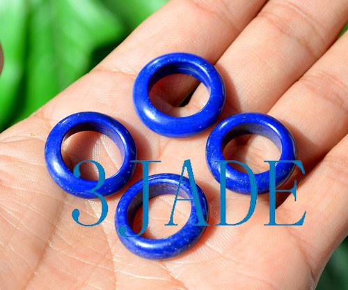 Lapis Lazuli Ring size 3