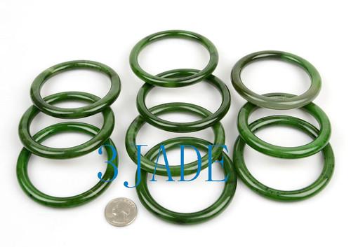 Canadian Jade Bangle wholesale