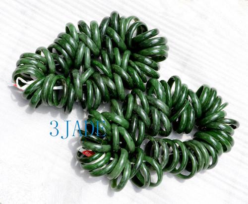Canadian Nephrite Jade Bangle Wholesale