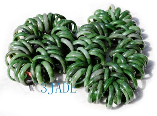 Canada BC jade bangle wholesale