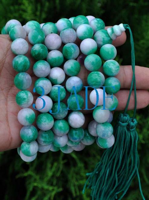 50 inches prayer beads mala