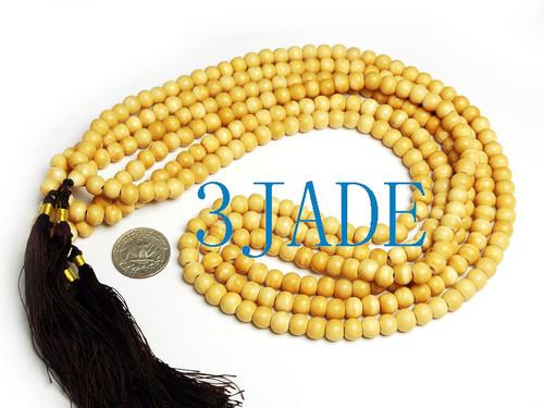 108 prayer beads