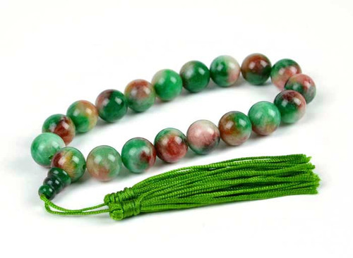 18 prayer beads mala