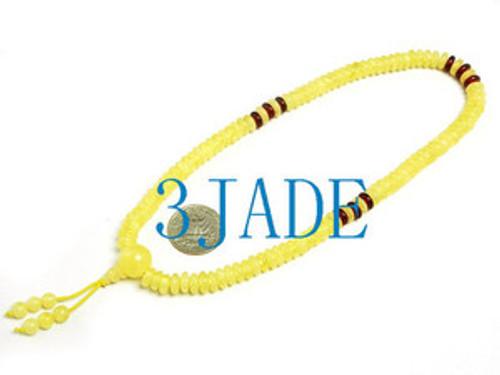 110 prayer beads