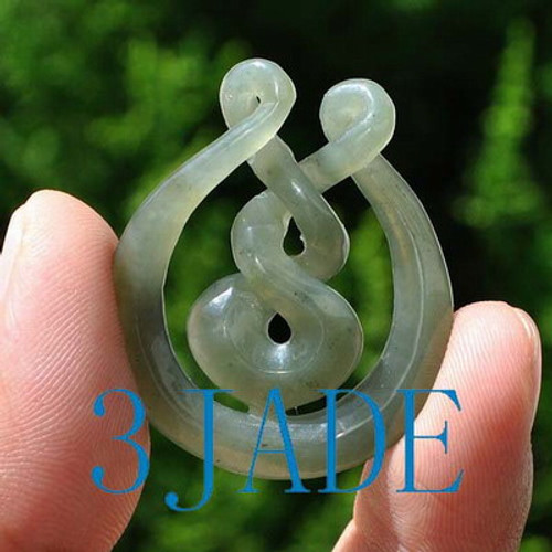 Jade Eternity Twist