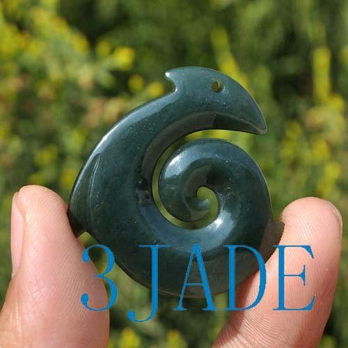 Swirls Pendant