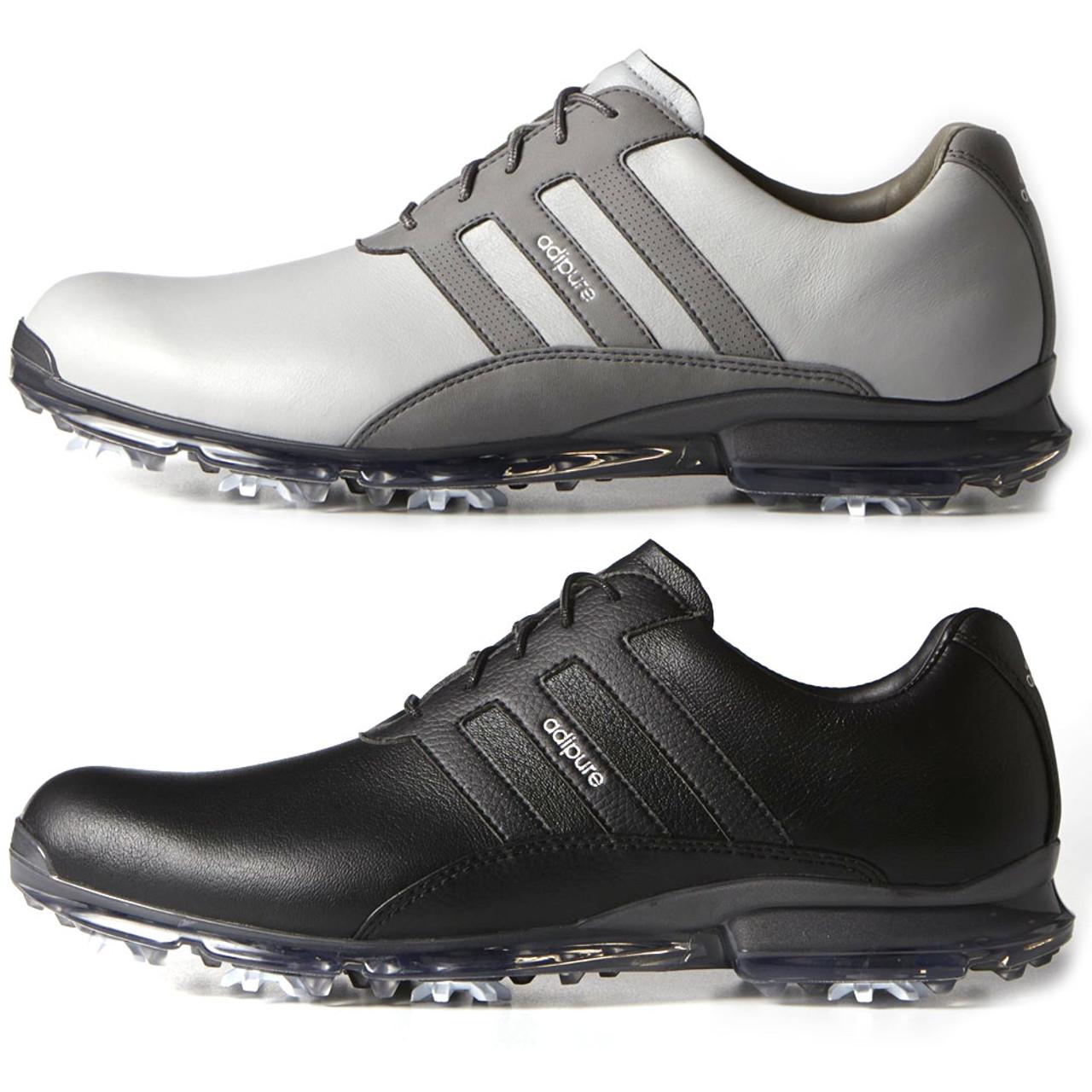 Adidas Adipure Classic Golf Shoes 2016