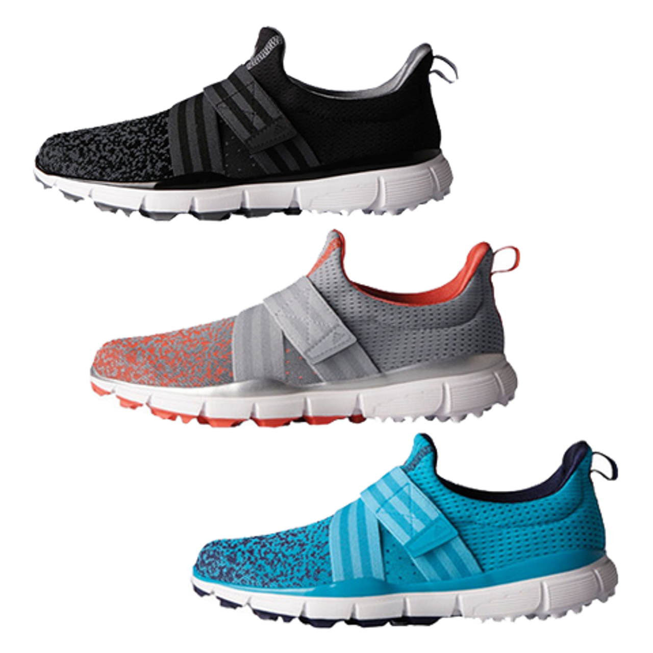 Adidas Climacool Knit Spikeless Golf Shoes 2017 Women