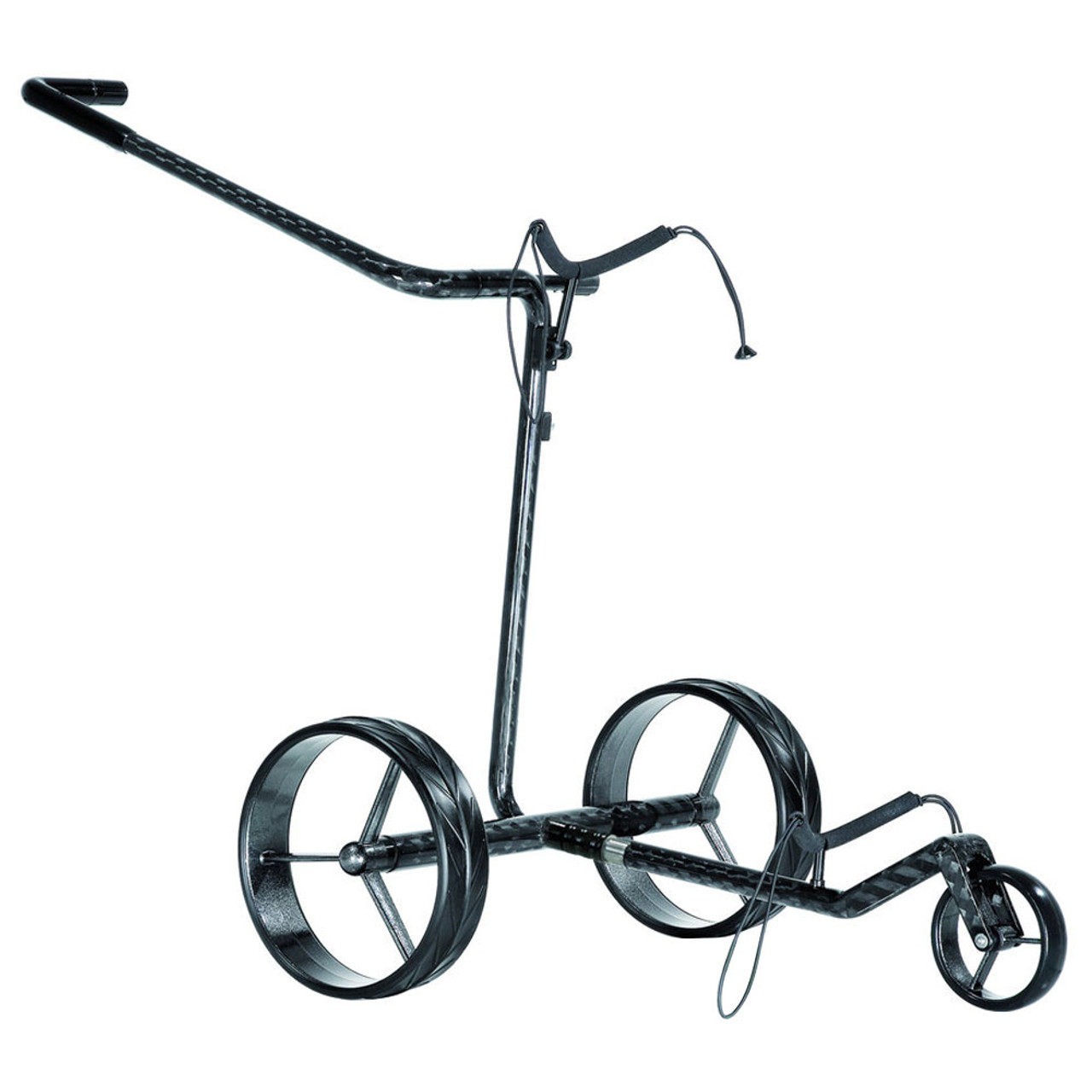 Jucad Carbon Drive.Jucad Carbon Drive Electric Trolley Cart 2019