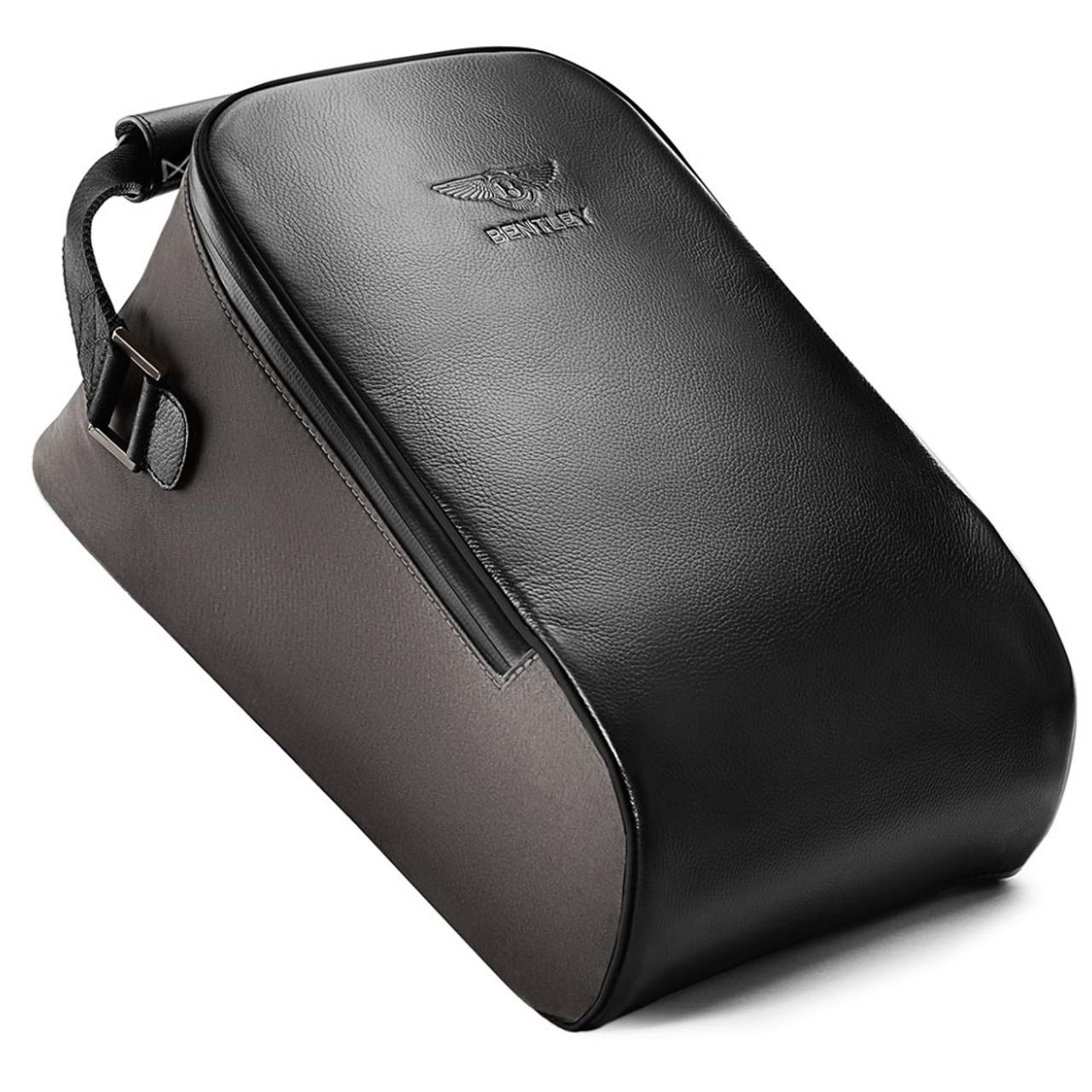 Golf Shoe Bag >> Bentley Golf Shoe Bag 2018