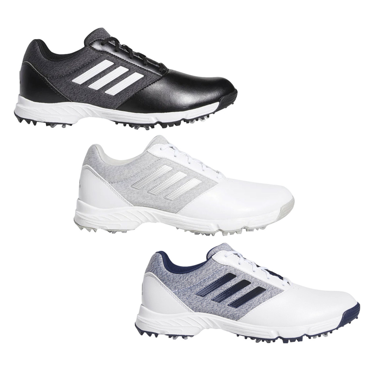 Adidas Tech Response Golf Shoes 2019 Women Golfio
