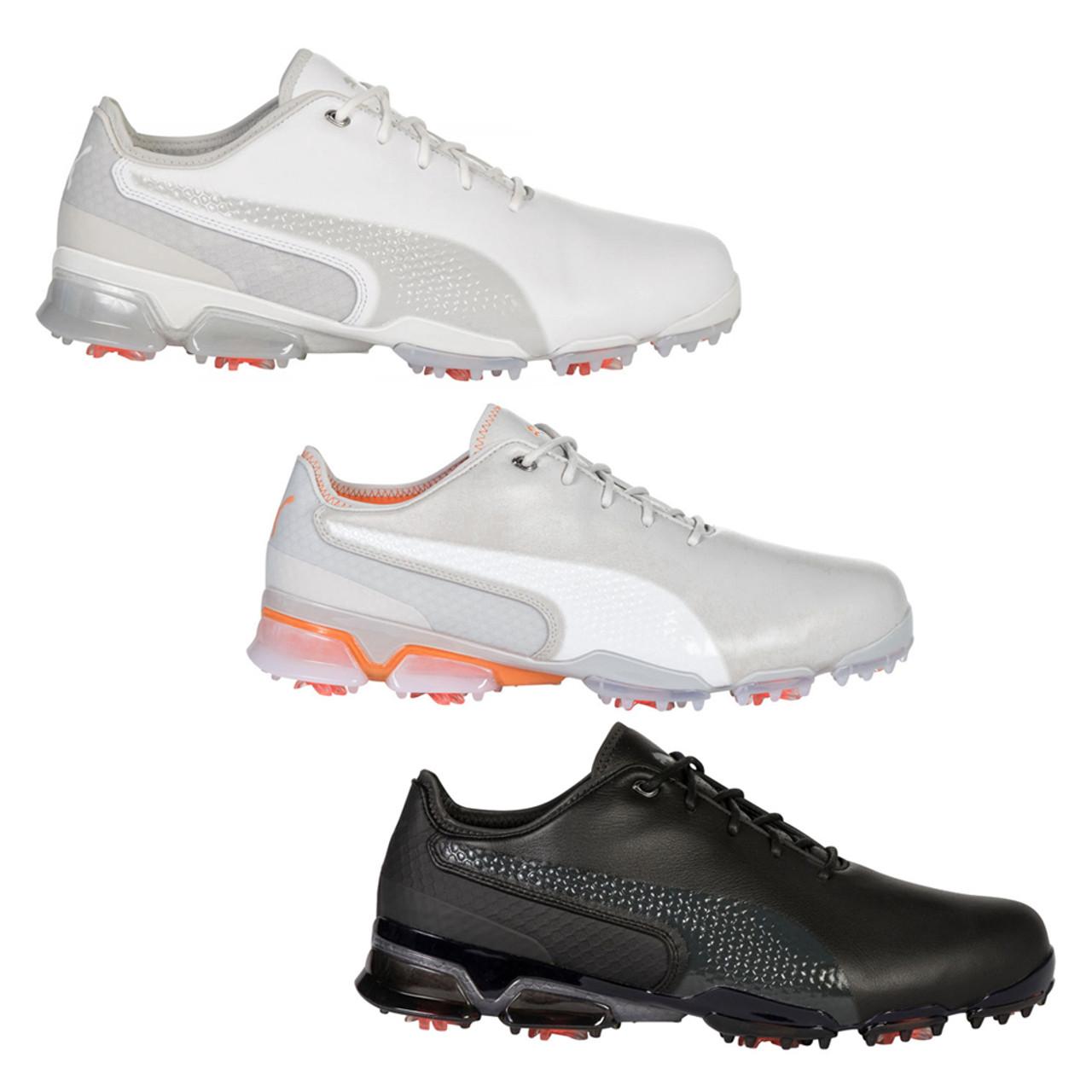 Puma Ignite Proadapt Golf Shoes 2020 Golfio