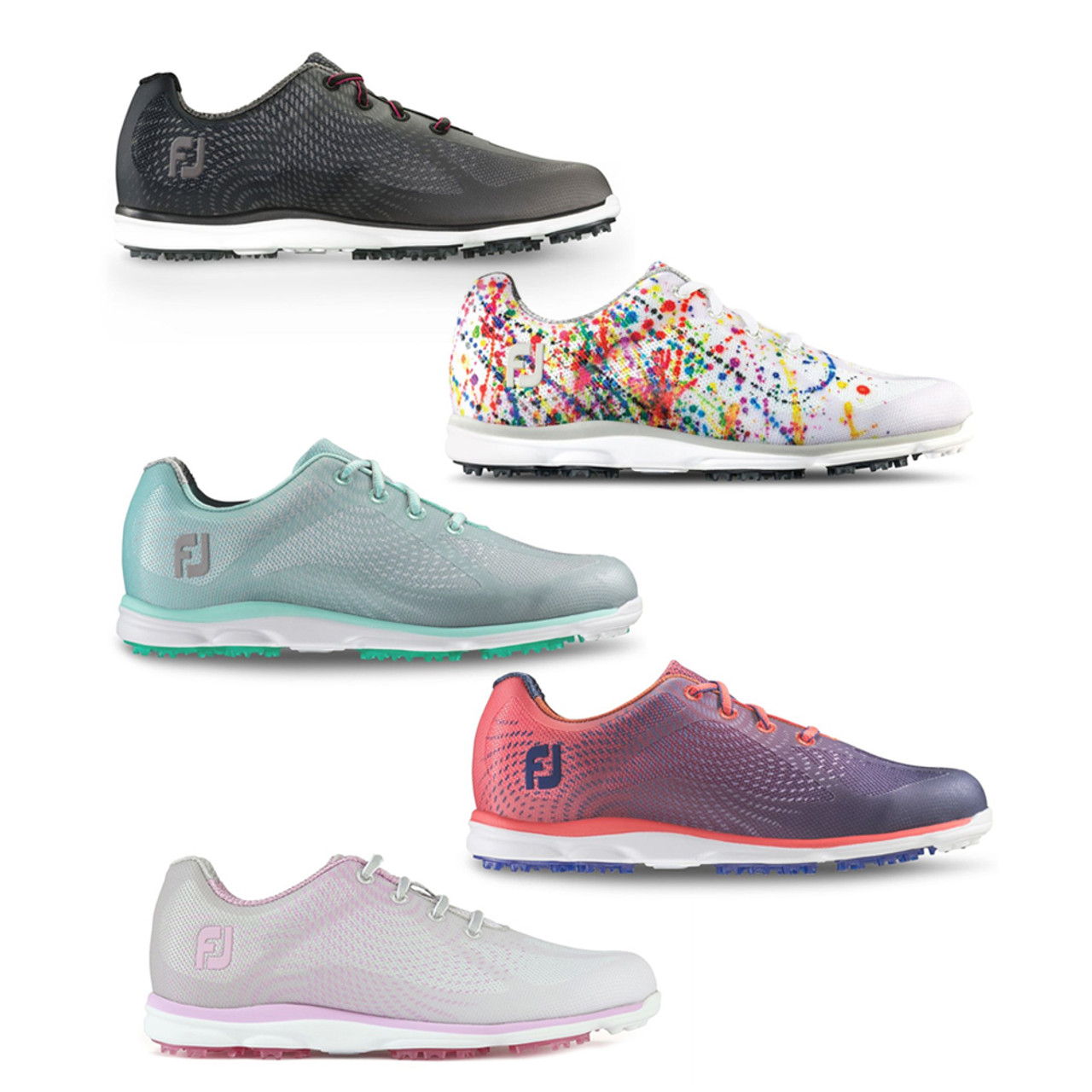 spikeless golf shoes on sale