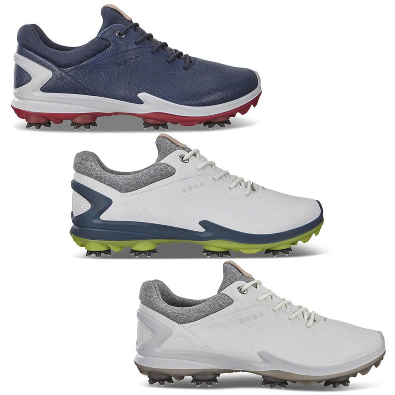 ECCO BIOM G3 Golf Shoes 2019 - Golfio