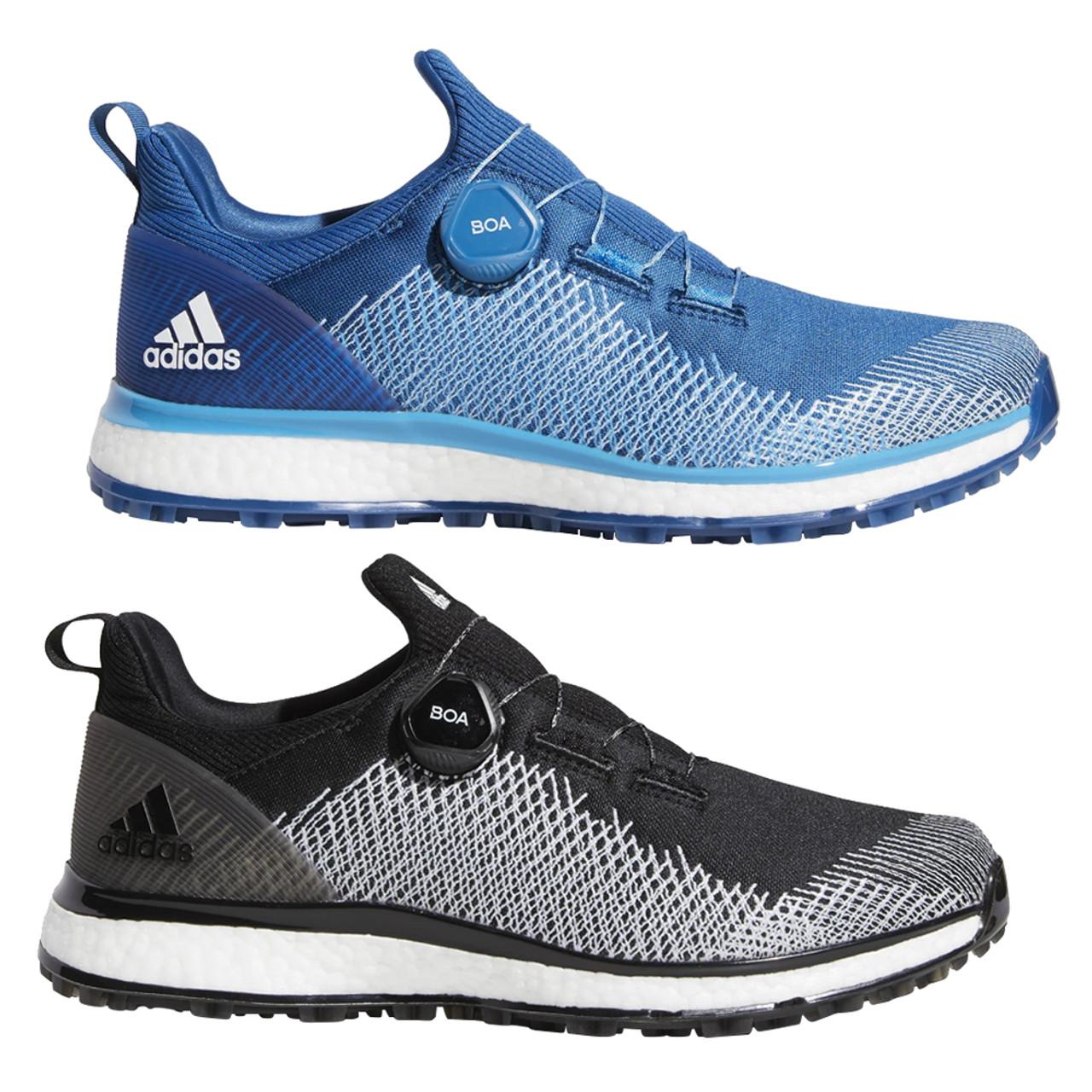 Adidas Forgefiber BOA Spikeless Golf