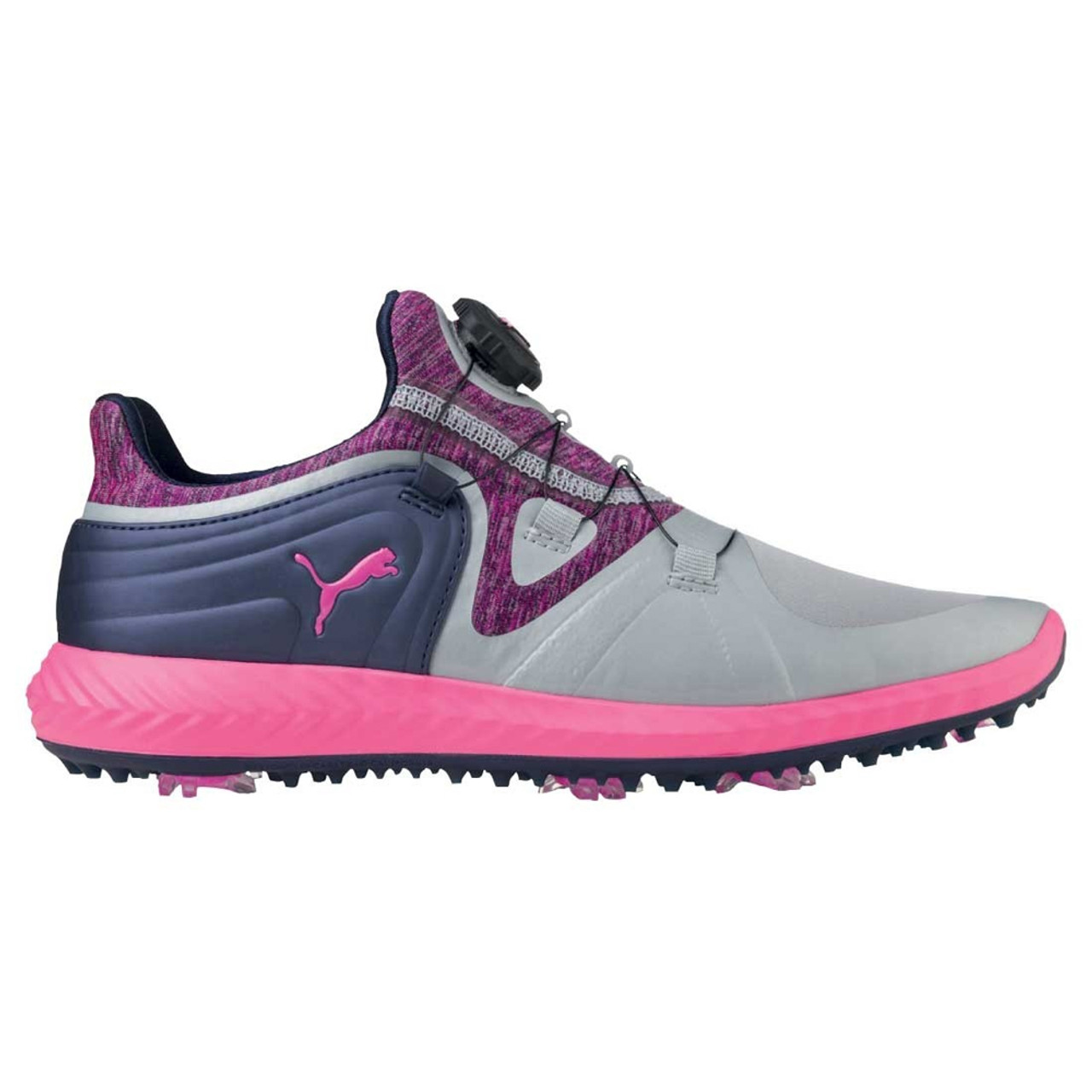 Puma Ignite Blaze Sport Disc Boa Golf Shoes Women Closeout Golfio