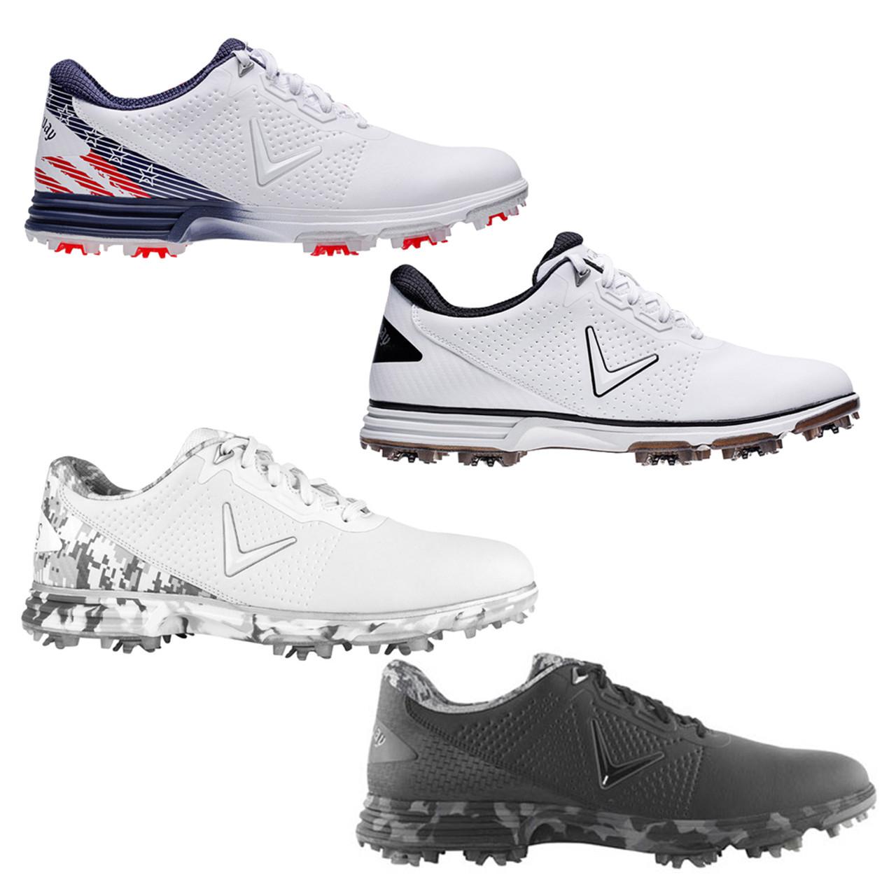 Callaway Coronado Golf Shoes 2020 - Golfio