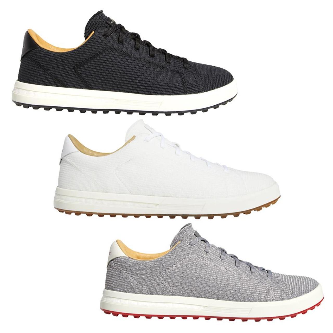Adidas Adipure Spikeless Golf Shoes