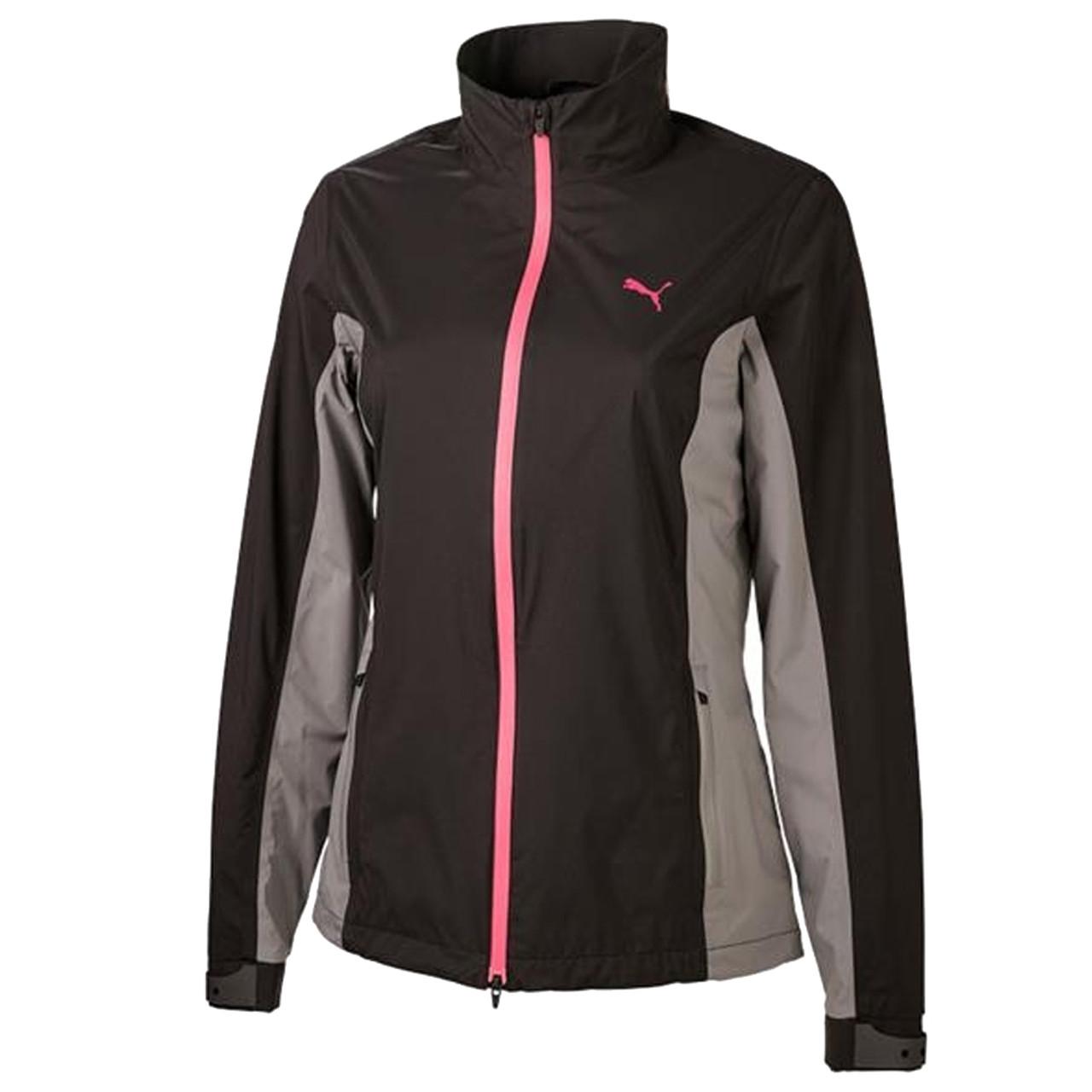 Oriental Multitud de acuerdo a  PUMA Ultradry Golf Jacket 2020 Women - Golfio