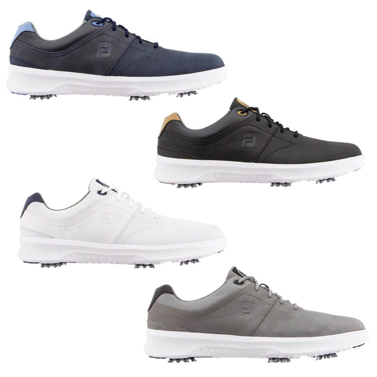FootJoy Contour Series Golf Shoes 2020