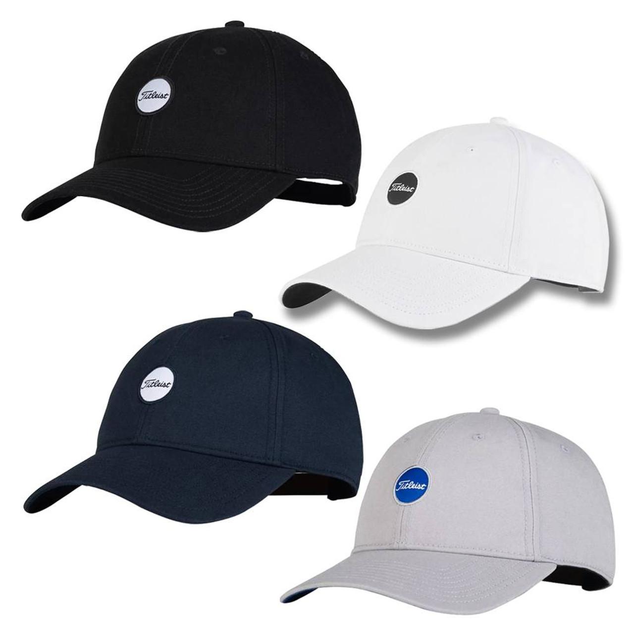 Titleist Golf Montauk Cap