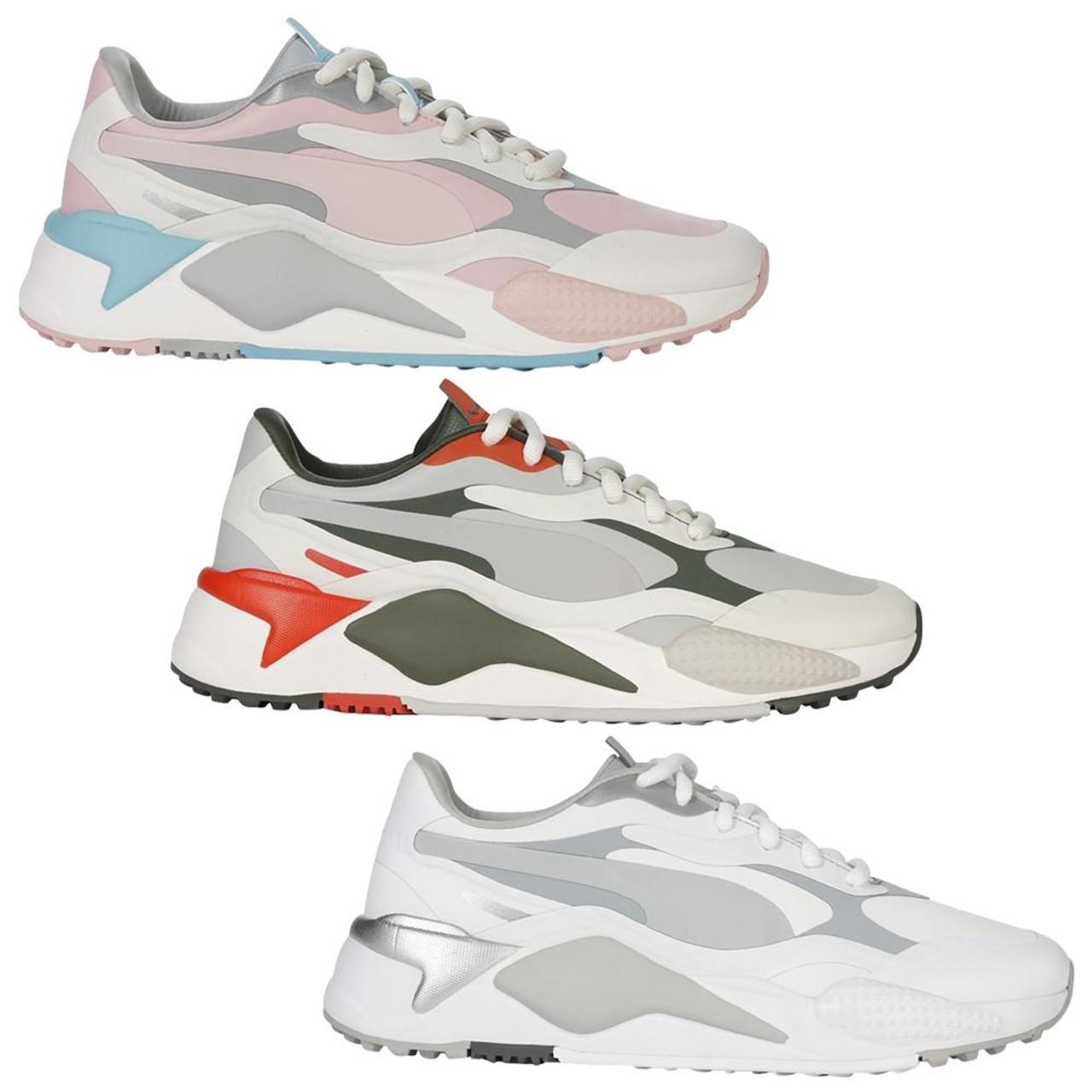 Puma Rs G Spikeless Golf Shoes 2020 Women Golfio