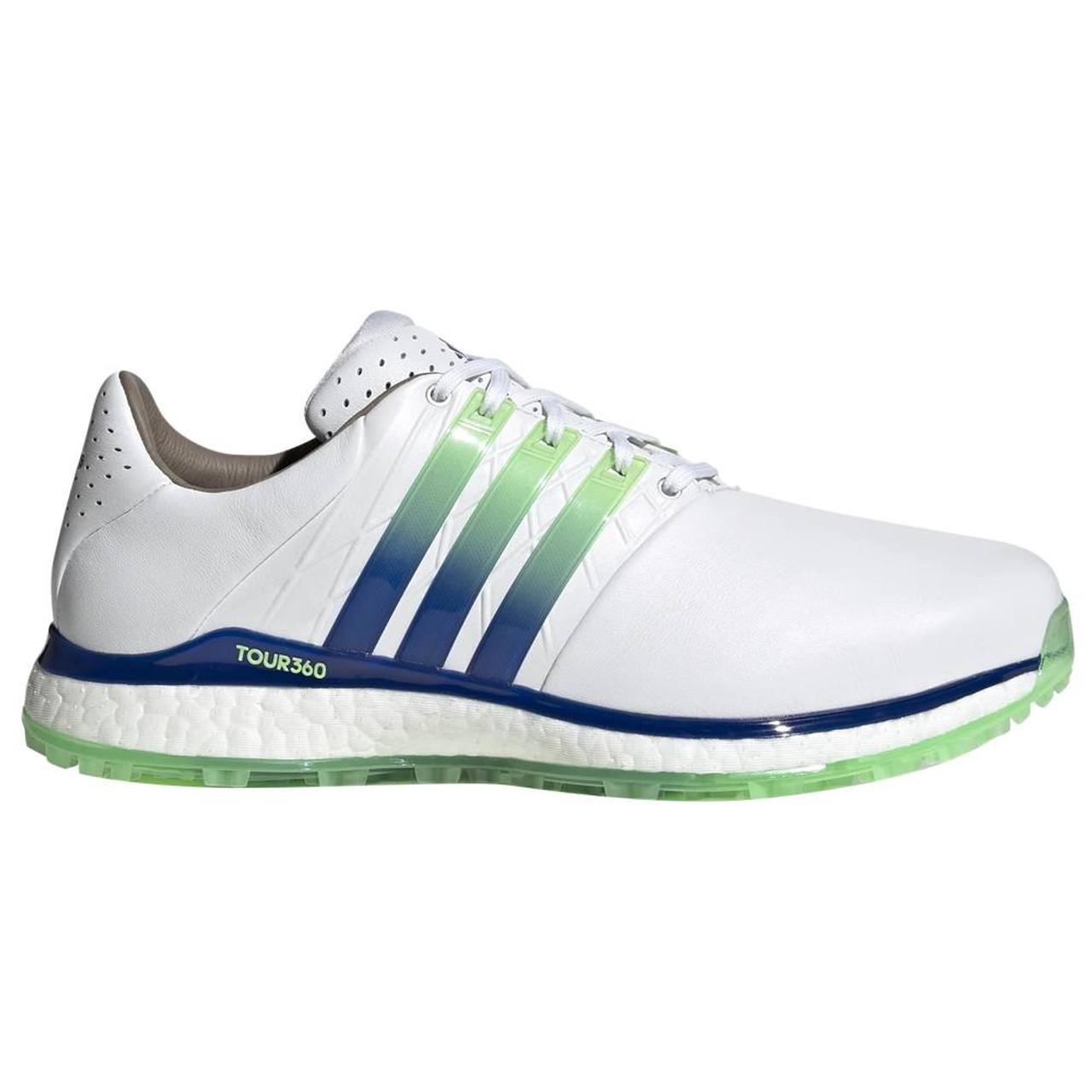 Adidas Tour360 XT-SL 2 Spikeless Golf Shoes 2020