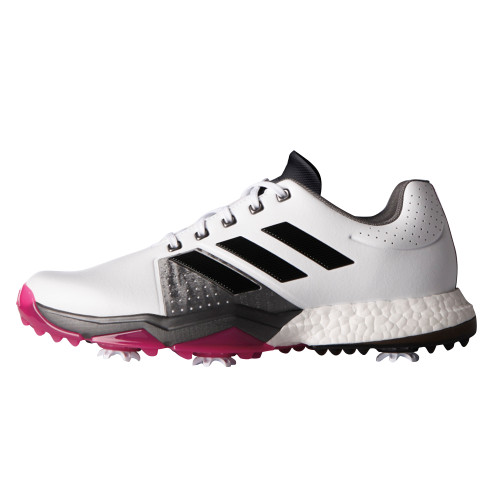 Adidas Adipower Boost 3 Golf Shoes 2017 Golfio