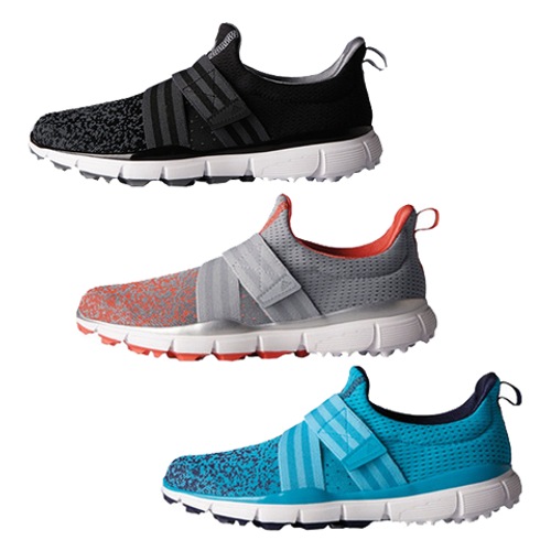 Adidas Pureboost Spikeless Golf Shoes 2019 Women - Golfio