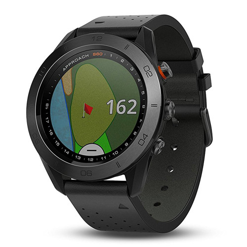 Garmin Approach S60 Premium Gps Watch 2017 Golfio