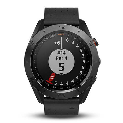 Garmin Approach S60 Premium Gps Watch 2017 Golfio