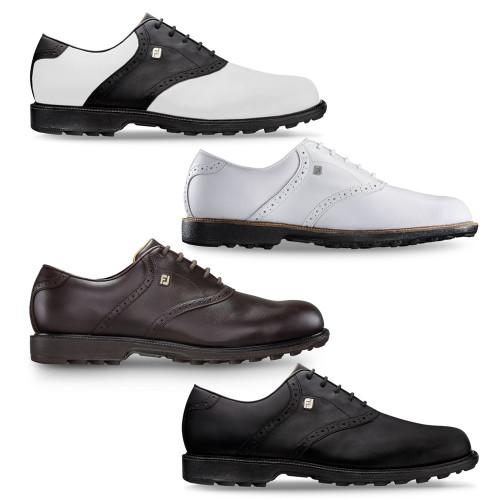 Footjoy Club Professional Spikeless Golf Shoes 2018 Golfio