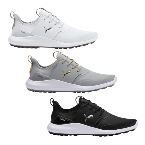 Puma Ignite Nxt Pro Spikeless Golf Shoes 2019 Golfio