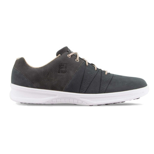 footjoy casual spikeless golf shoes