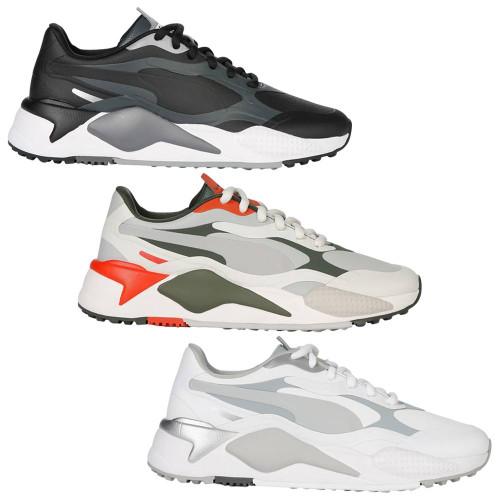 Special Deals Puma Rs G Spikeless Golf Shoes Golfio