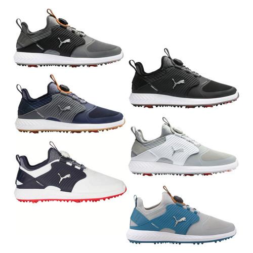 Puma Ignite Pwradapt Caged Disc Golf Shoes 2020 Golfio