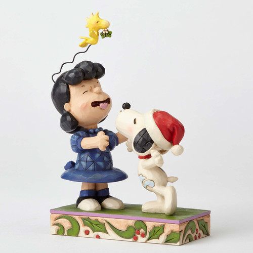 Snoopy Lucy Woodstock Peanuts by Jim Shore 4052720