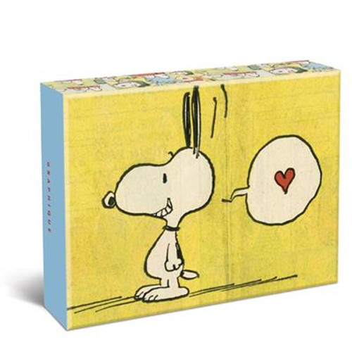 Peanuts Vintage Notecards