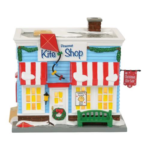 Pinecrest Kite Shop