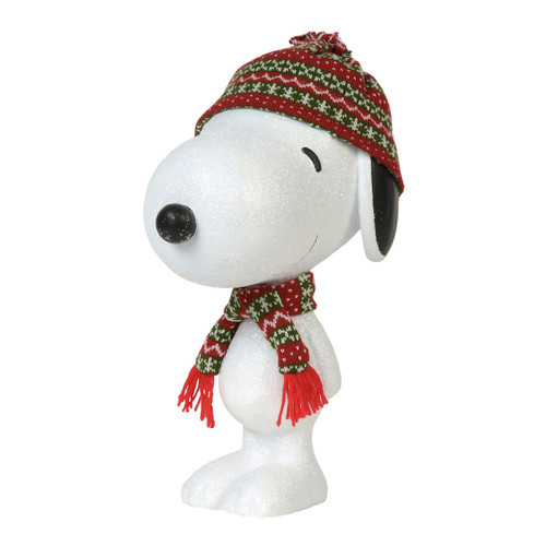 Snoopy Big Dog Figurine 17 Inches Tall