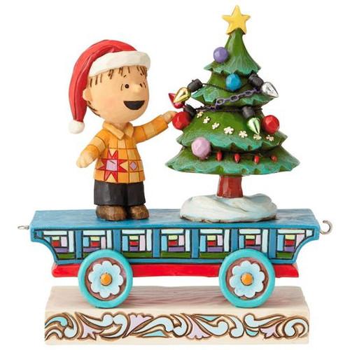 Linus Train Car