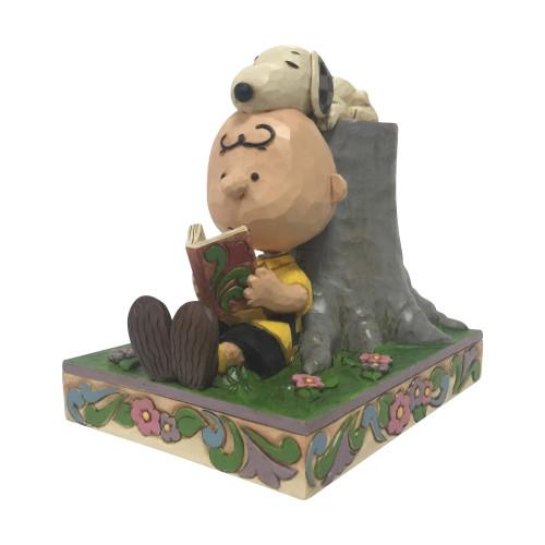 Snoopy & Charlie Brown You're my Best Pal