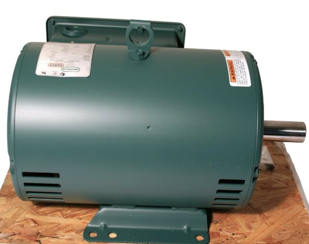 5 Hp Electric Motor >> 5 Hp Surge Alamo Electric Motor
