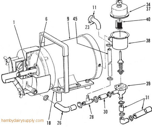 110v Pump Wiring Diagram