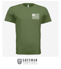 GREY MAN TACTICAL T SHIRT