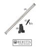BERETTA 92 LOCKING BLOCK KIT