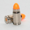 .357 SIG ORANGE ACTION TRAINER DUMMY ROUND