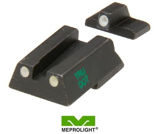 MEPRO HK45/P30/SFP9 FIXED SELF ILLUMINATED NIGHT SIGHTS