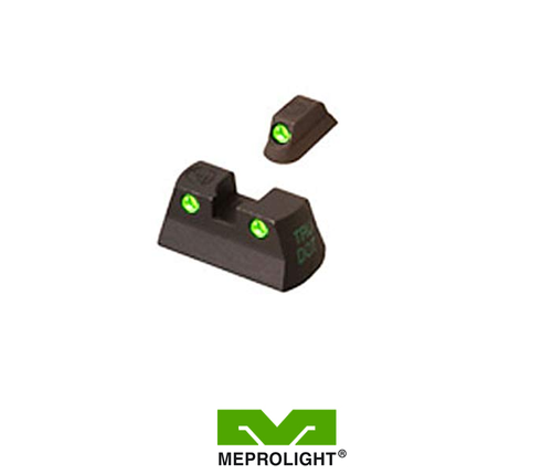 MEPRO CZ 75/85 FIXED SELF ILLUMINATED NIGHT SIGHTS