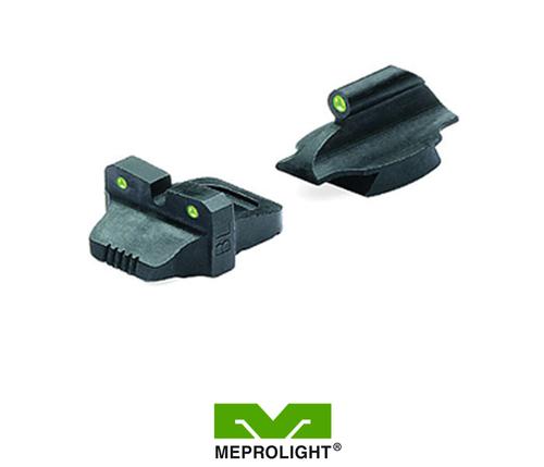 MEPRO REMINGTON 870 FIXED SELF ILLUMINATED NIGHT SIGHTS
